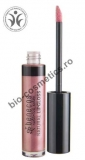 benecos Gloss de buze NATURAL rose