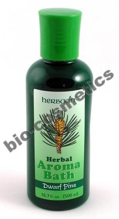 Herbacin Spumant baie - Pin pitic