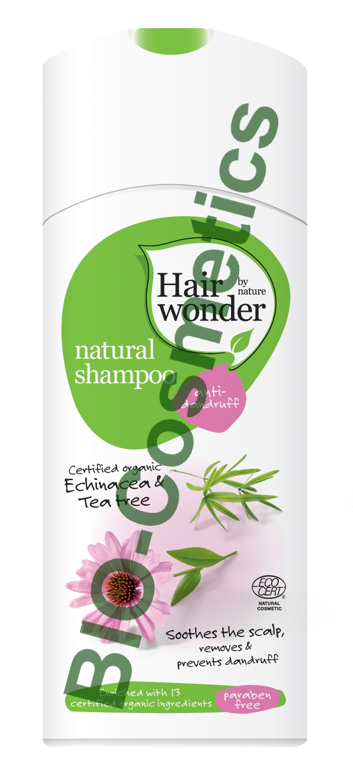 HAIRWONDER Sampon antimatreata