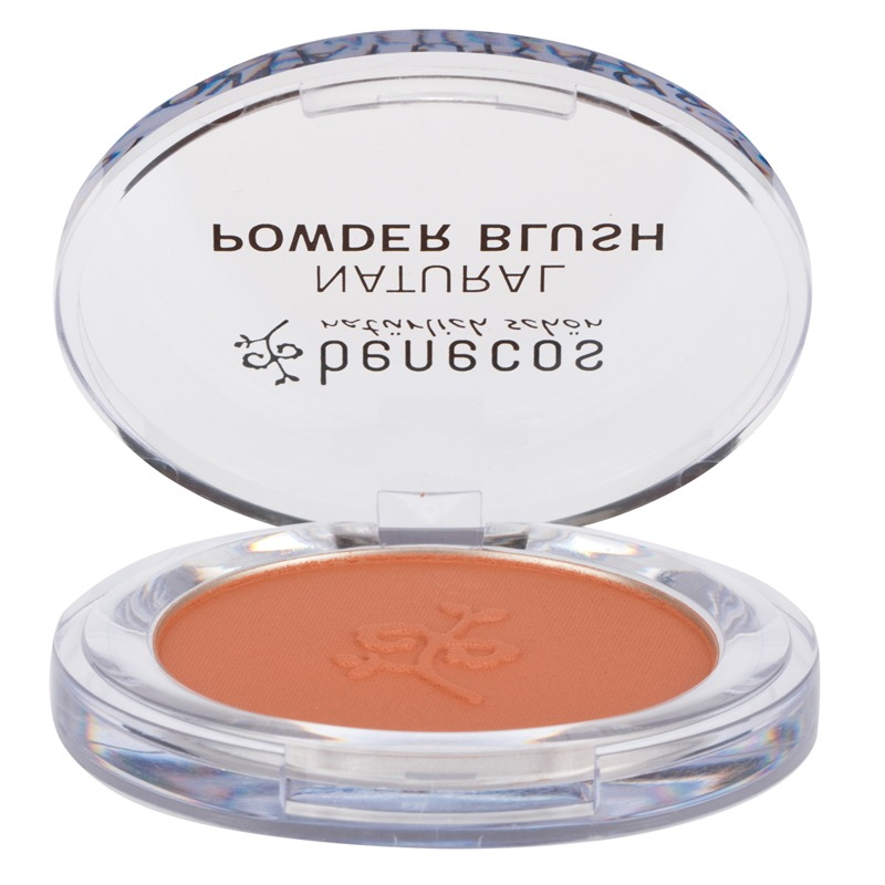 benecos Blush Toasted Toffee