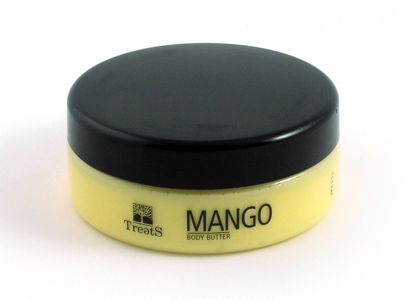 TREETS Unt de corp cu mango