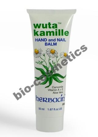 Herbacin Balsam Pentru Maini Si Unghii Cu Musetel