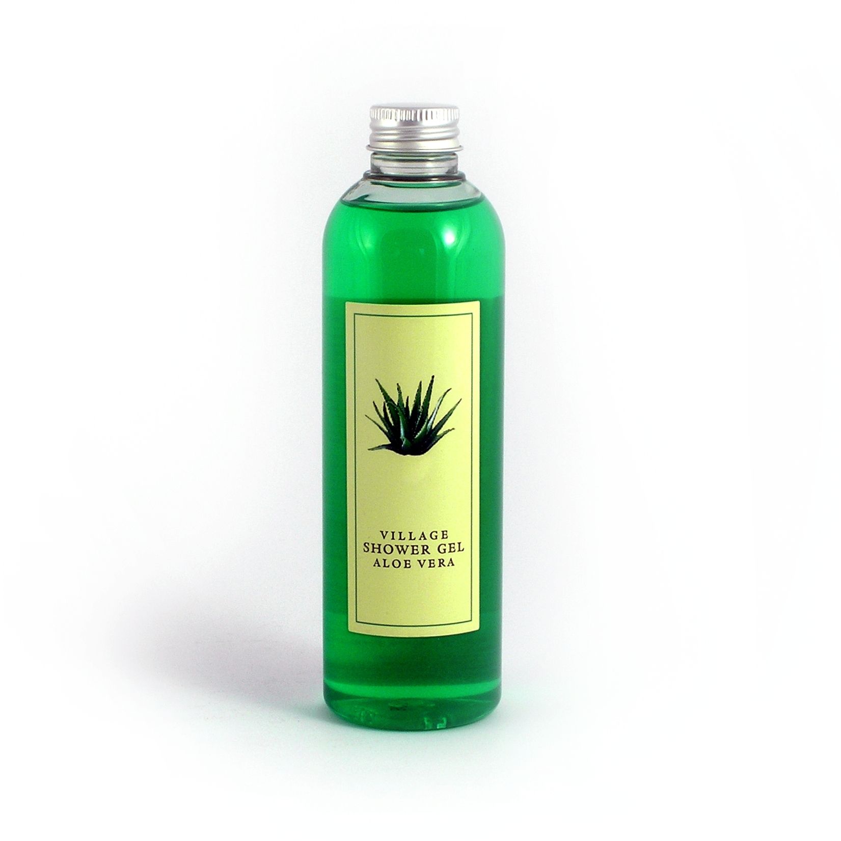 Village Gel de dus natural Aloe Vera