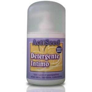 Bioearth Detergent Intim Cu Extract De Grapefruit Actiseed
