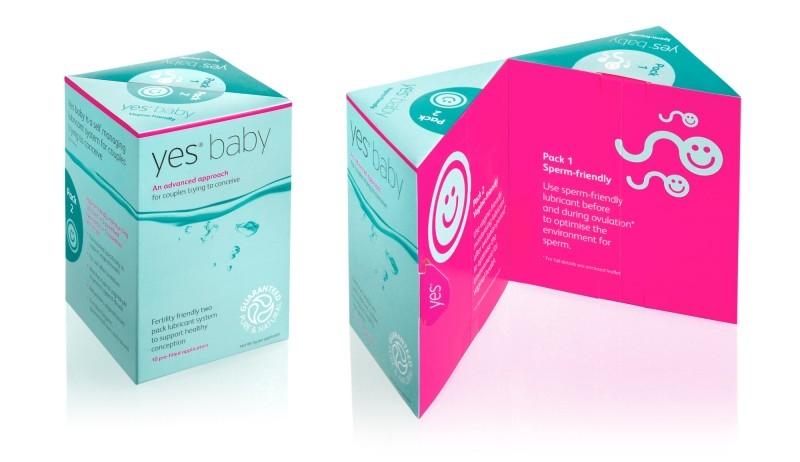 Yes Kit De Conceptie Pentru Probleme De Fertilitate