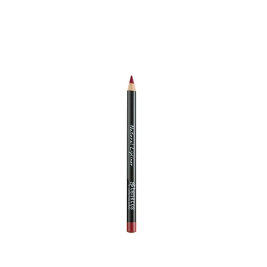 Benecos Creion De Buze Natural Red!