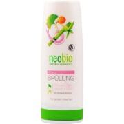Neobio Balsam Bio Pentru Stralucirea Parului Cu Ginkgo Si Bambus