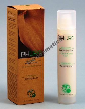 Phura Nectar Calmant – Ten Sensibil