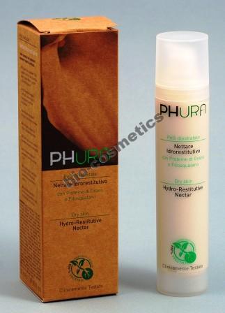 PHURA Nectar hidro-restitutiv pentru tenul uscat