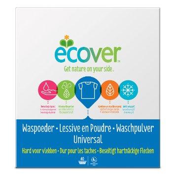 Ecover Detergent Concentrat Universal 3 Kg