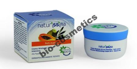 producatori game naturissima crema intensiv hidratanta 24 ore ten matur cosmetice bio. Black Bedroom Furniture Sets. Home Design Ideas