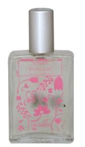 DR. TAFFI Parfum Kenaf Karkade 35 ml