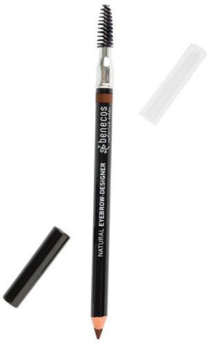 Benecos Creion Sprancene Natural Brown