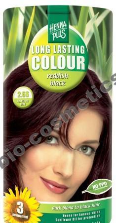 Llc Reddish Black 2.66