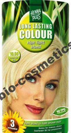 Llc High Light Blond 10.00