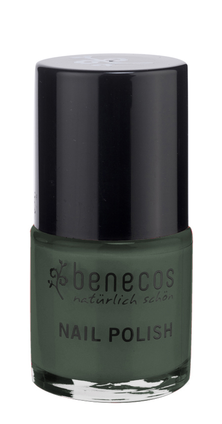 benecos Oja Pepper Green