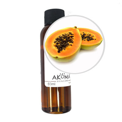 AKOMA Ulei de Papaya, 60 ml