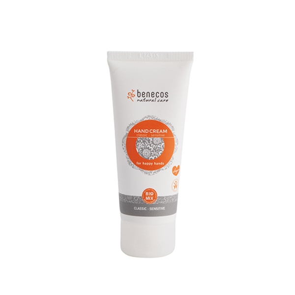 benecos Crema maini Classic – SENSITIVE