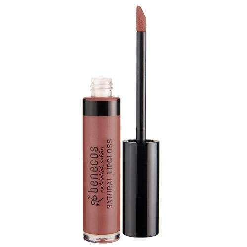 benecos Gloss de buze NATURAL GLAM