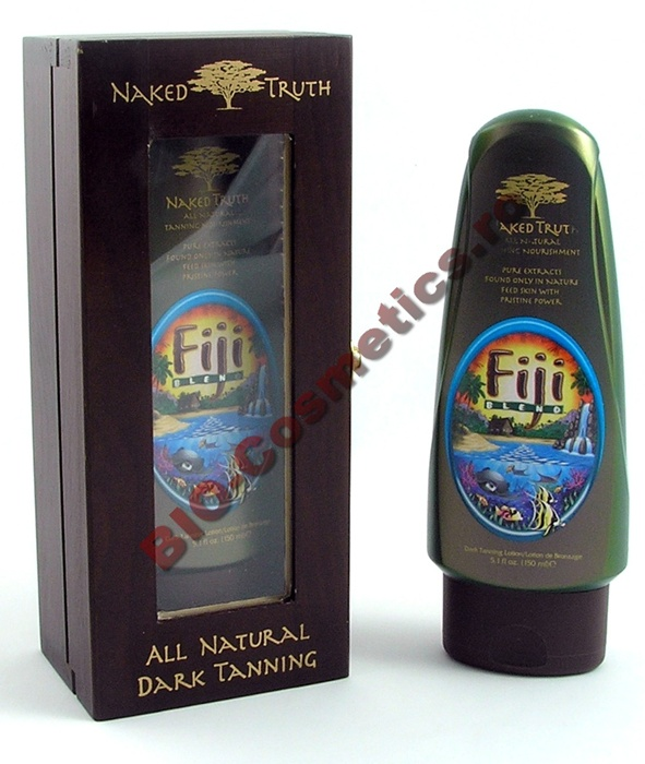 FIJI Naked Truth 150 ml