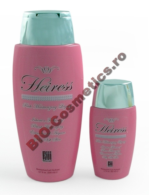 FIJI Heiress 200 ml