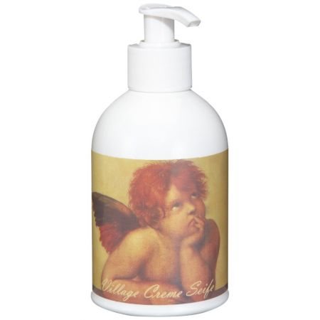 Village Sapun-crema lichid CLASSIC ANGEL, 300 ml