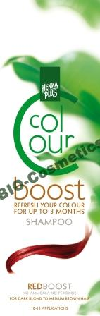 HENNAPLUS Colour Boost Red