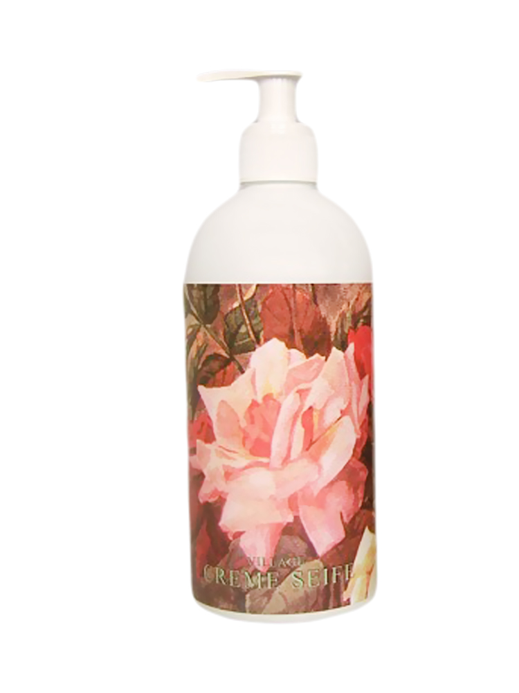Village Sapun-crema lichid Rose Bouquet, 500 ml