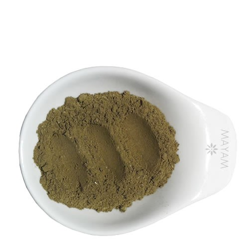 MAYAM - Colorant Henna saten 100 g