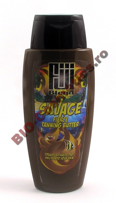 FIJI Savage 200 ml