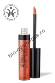 benecos Gloss de buze NATURAL berry