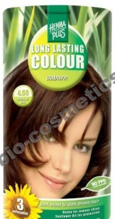 Long Lasting Colour Auburn 4.56