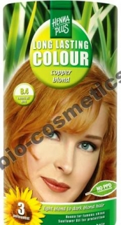 LLC Copper Blond 8.4