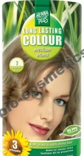 LLC Colour Medium Blond 7