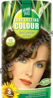 LLC Light Golden Brown 5.3