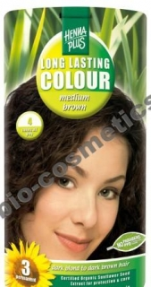 LLC Medium Brown 4